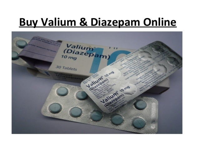 Where To Buy Valium