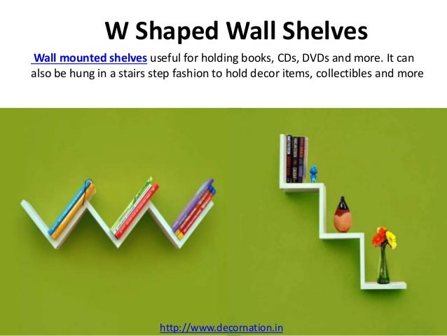 buy wall shelves online in india decornation rh slideshare net buy shelves online uk buy shelves online uk