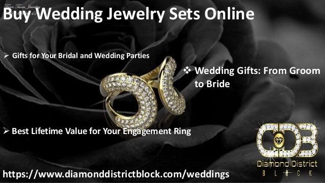 Buy Wedding Gifts Online