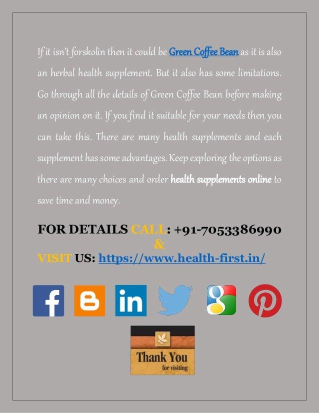 Healthy options buy online