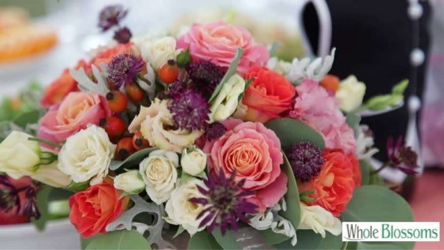 Buy Wholesale Wedding Centerpieces