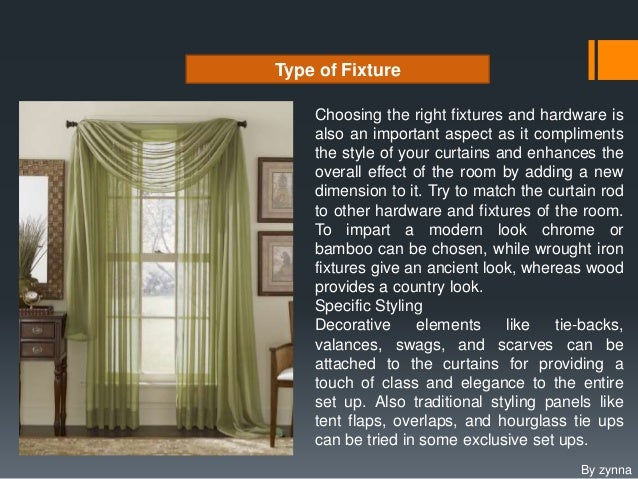 Shops to Buy Window Curtains Online