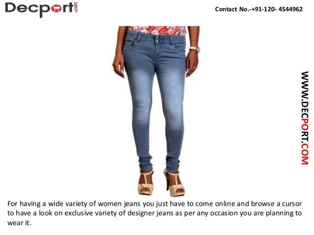 Buy women's jeans online Buy Women's Jeans Online Cheap - Decportchea…