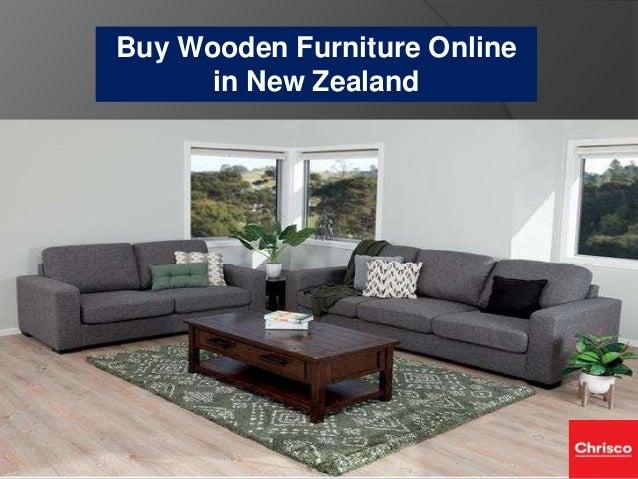 Buy Wooden Furniture Online In New Zealand