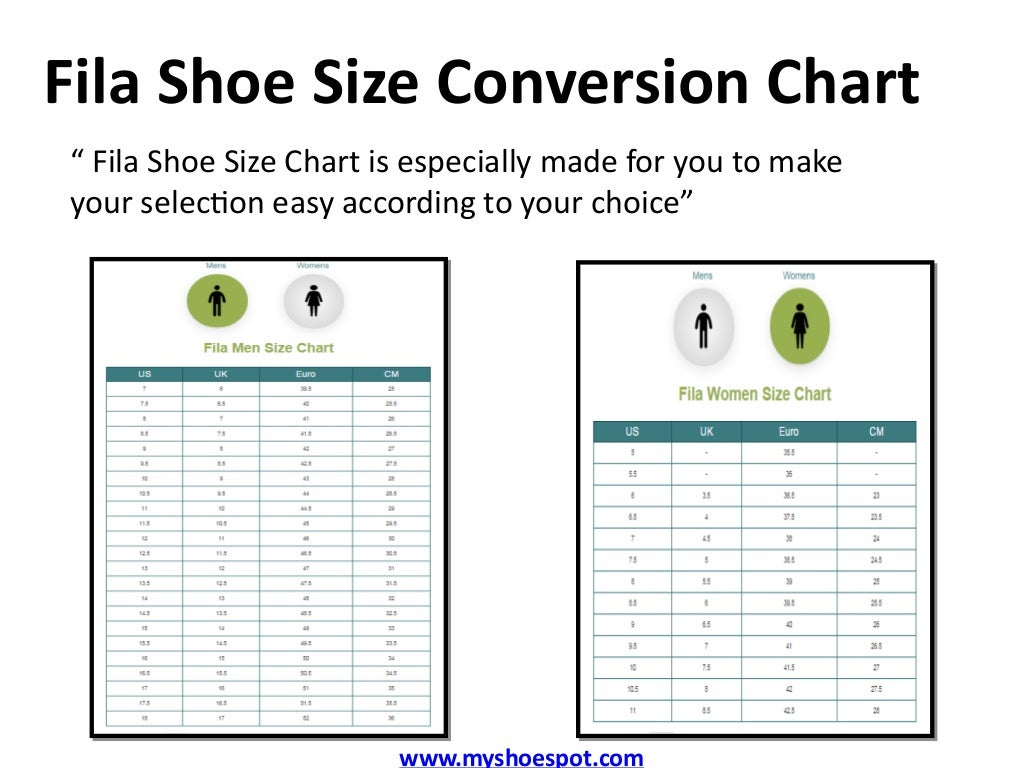 Buy your favorite shoes by using shoe size conversion chart geenschuldenfo Image collections