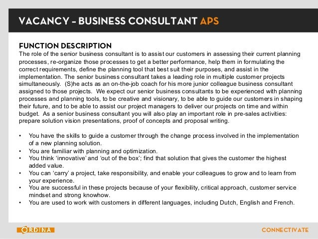BUZZ Ordina - APS - Software Development Jobs - Meet Kris