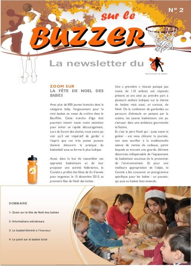 ZOOM SUR LA FÊTE DE NOEL DES BABIES Avec plus de 800 jeunes licenciés dans la catégorie baby, l'engouement pour le mini ba...