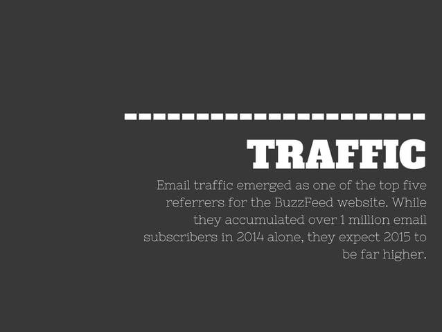 TRAFFIC --------------------- Email traffic emerged