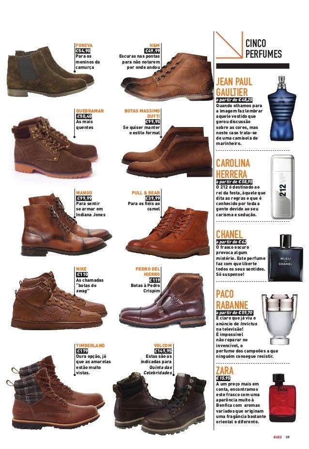 Homenagem a Portugal: Bota Luxe Black Boots – Blog da Black