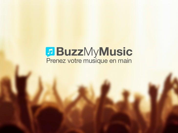 Prenez votre musique en main