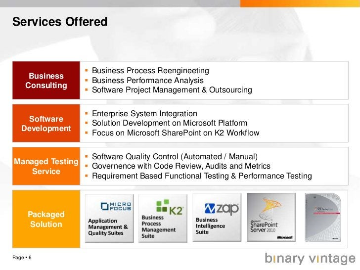Business Process Management / Workflow