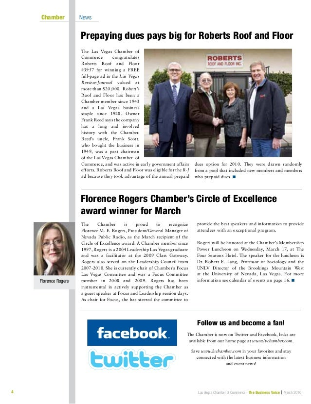 Business Voice March 2010