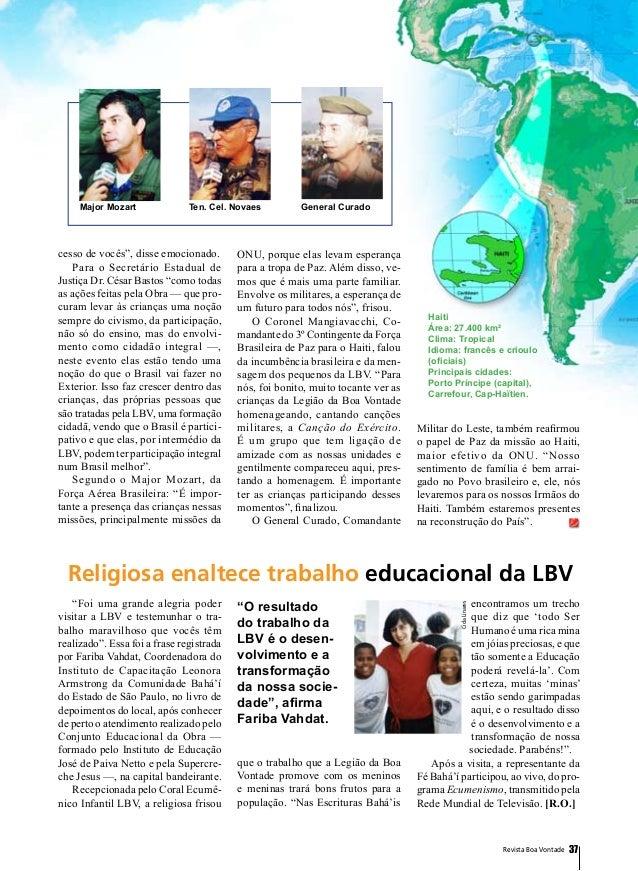 cb6c041347a98 Economia Solidária comparadas Revista Boa Vontade 39  37.