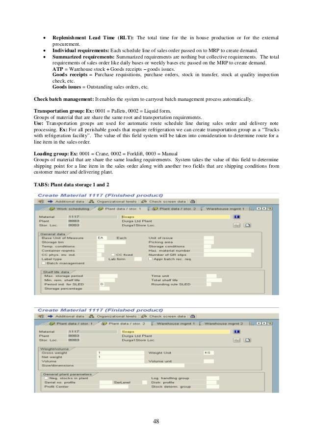 sap sd configuration guide rh slideshare net sap sd complete configuration guide SAP Document Flow SD