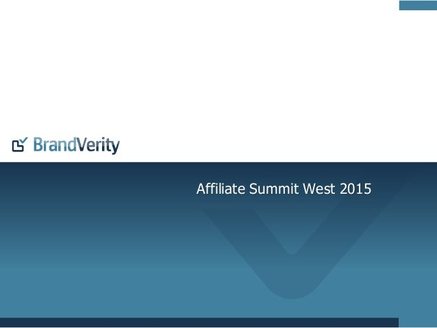 Affiliate Summit West 2015