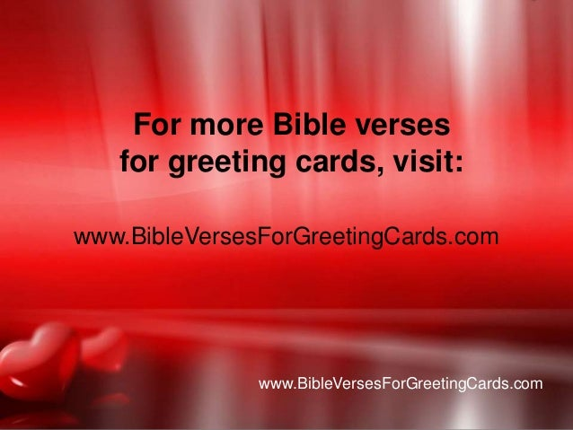 bible verses for valentine's day, Ideas