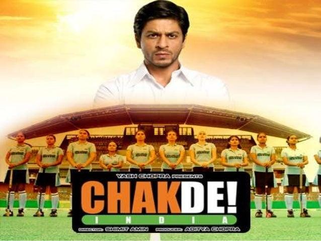 Chak De India Movie 720p