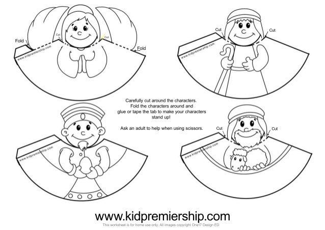 Bw nativity-copy (1) Slide 2