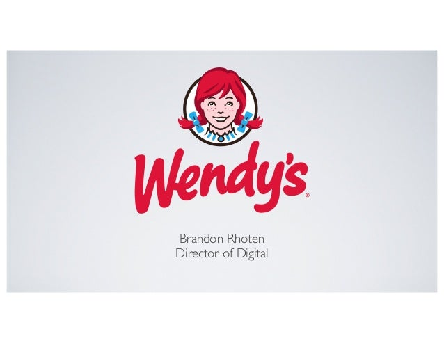 Case: Wendy's International Expansion - Smart online Writing