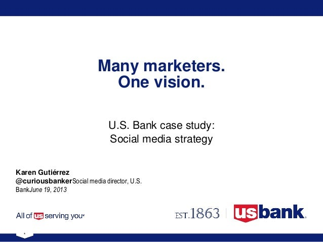 115f749238 ... 2. Many marketers. One vision. U.S. Bank case study  ...
