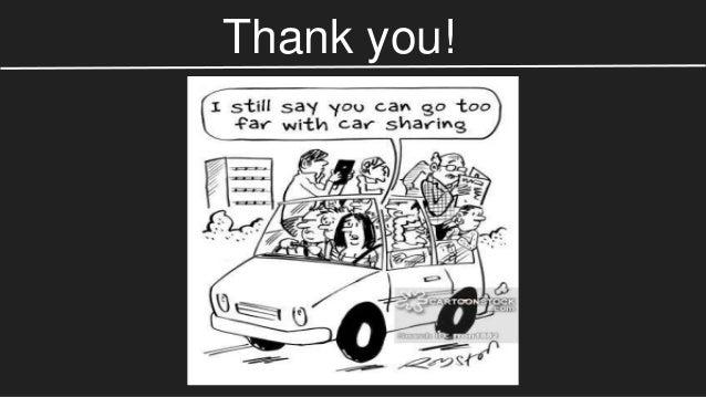 Final Presentation Car Sharing Monitoring System
