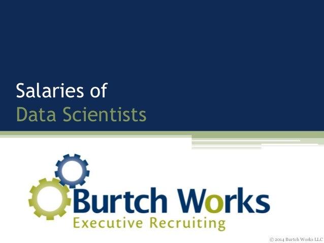 Burtch Works