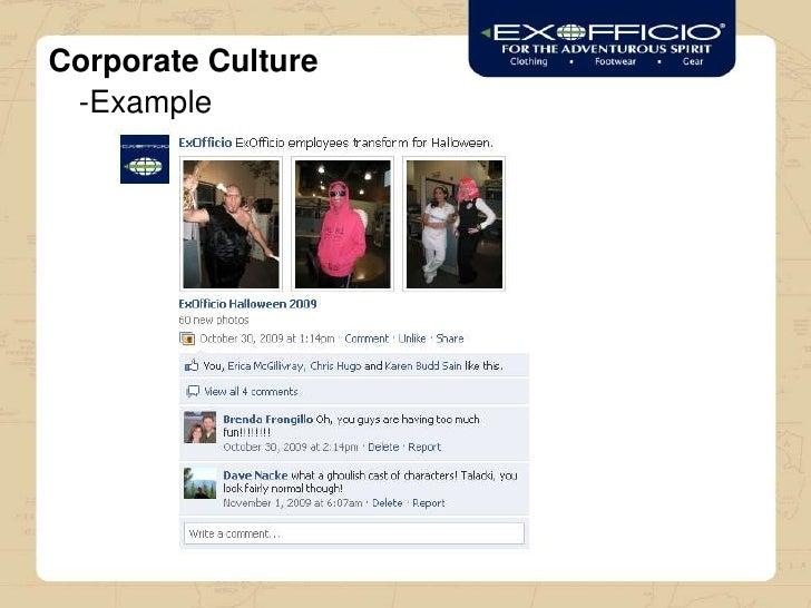 BlogWell Seattle Social Media Case Study: ExOfficio presented by Kenn…