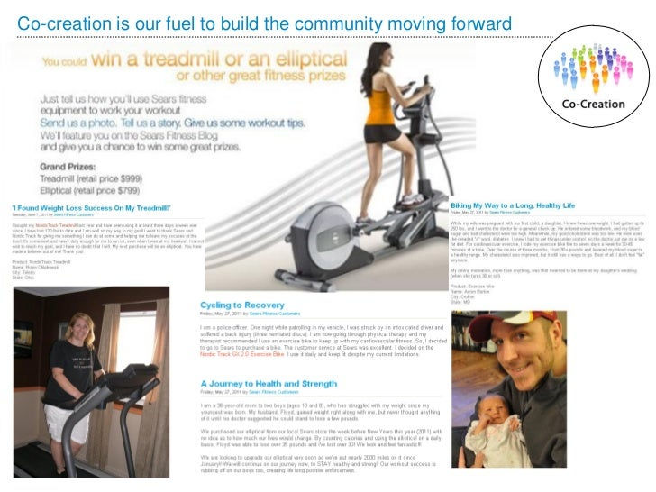 Co-creation is our fuel to build the community moving forward