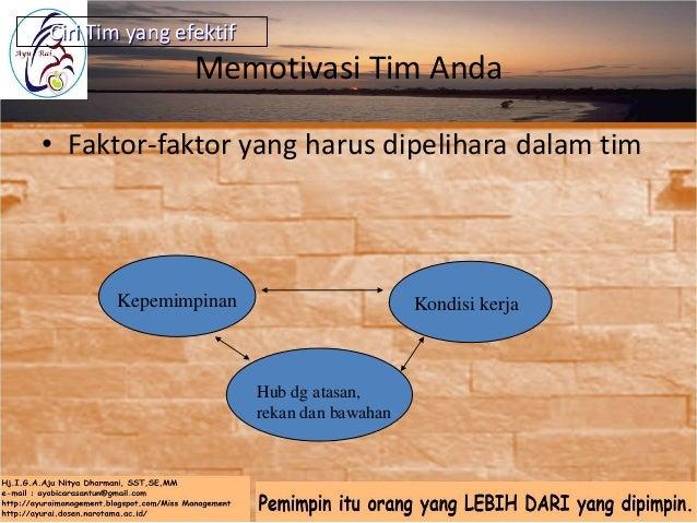 Mentoring • Mentoring, memberikan nasehat, informasi atau petunjuk oleh seseorang yang berpengalaman, terampil ataupun ahl...