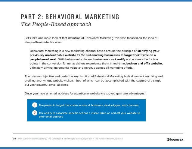 Blueprint to behavioral marketing digitalsalesassociatehelps 5 suzieqpurchased 6 28 malvernweather Choice Image