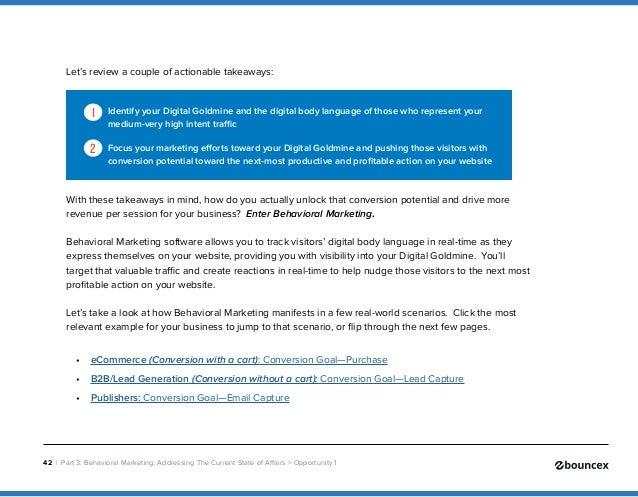 Blueprint to behavioral marketing 42 malvernweather Image collections