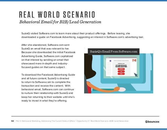Blueprint to behavioral marketing 58 malvernweather Images