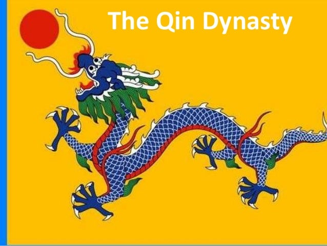 a history of the imperial era in the qin and han dynasty in ancient china 206 bce: the qin family is killed, leading into the han dynasty geography of ancient china agriculture & food  located east of china near the east china sea and the yellow sea  the yangtze river, yellow river, luoyang river, and the chang'an river ran through this dynasty --- improved the.