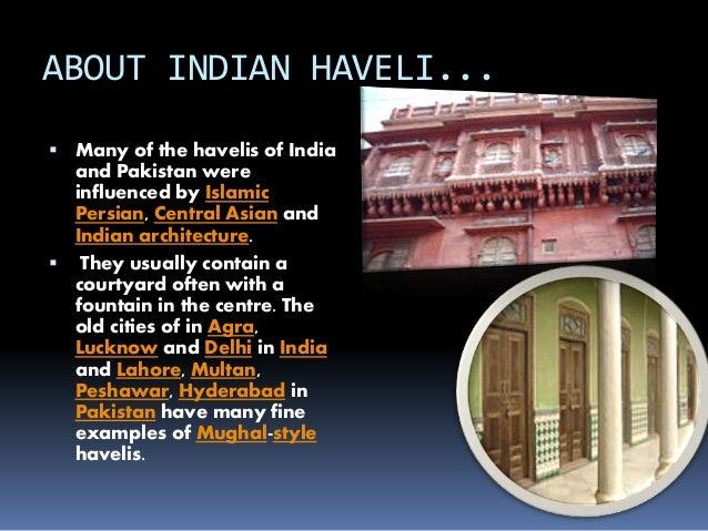 haveli houses By aarsha pradeep Slide 3