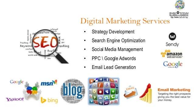 Bring Your Business Online Slide 3