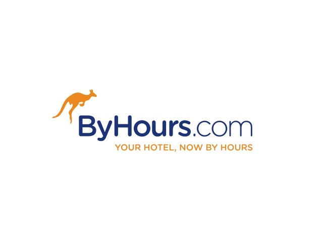 ByHours.com Is the first online booking platform that lets you decide what time you check in and out of your hotel, with pa...