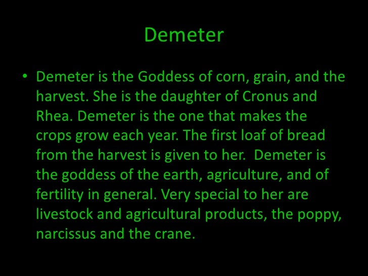 Persephone  The Wife of Hades  mythagoracom