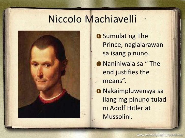 "Adolf Hitler to Machiavelli's ""The Prince"" Essay Sample"