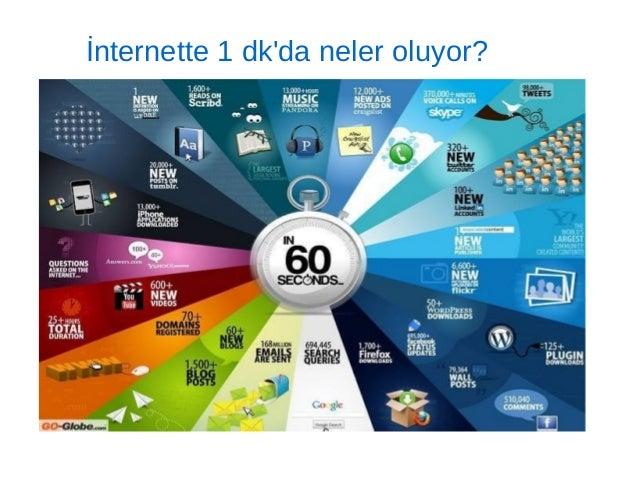● Büyük veri miktarları teranyte, petabyte, exabyte, belki zettabyte seviyesinde bile olabilir. ● 2000 yılında tüm dünyada...
