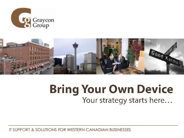 IT SUPPORT & SOLUTIONS FOR WESTERN CANADIAN BUSINESSES
