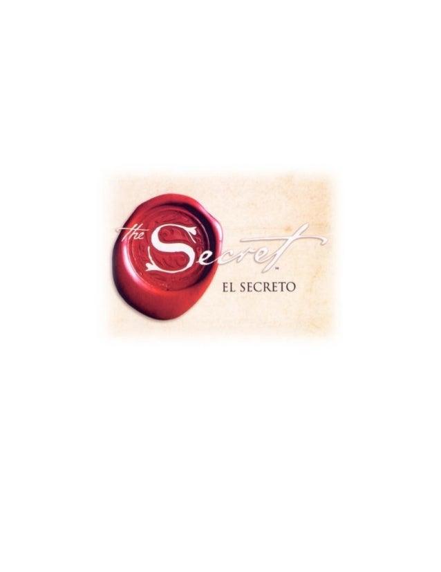 ElSecreto(The Secret)
