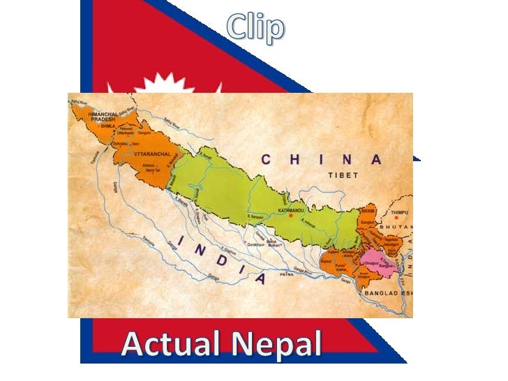 Clip <br />Actual Nepal<br />