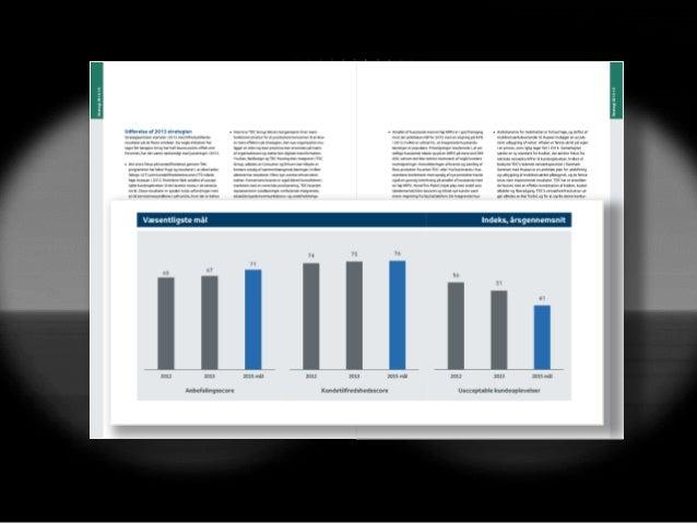 Er kursen sat? Analyse af strategi-kommunikation i årsrapporter