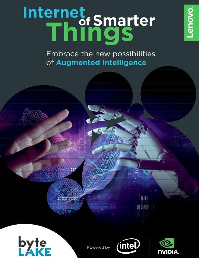 byteLAKE's & Lenovo's holistic approach to AI & HPC