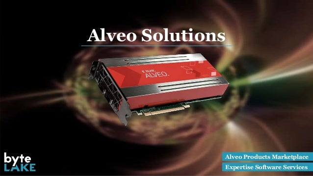 Alveo Products Marketplace Expertise Software Services Alveo Solutions