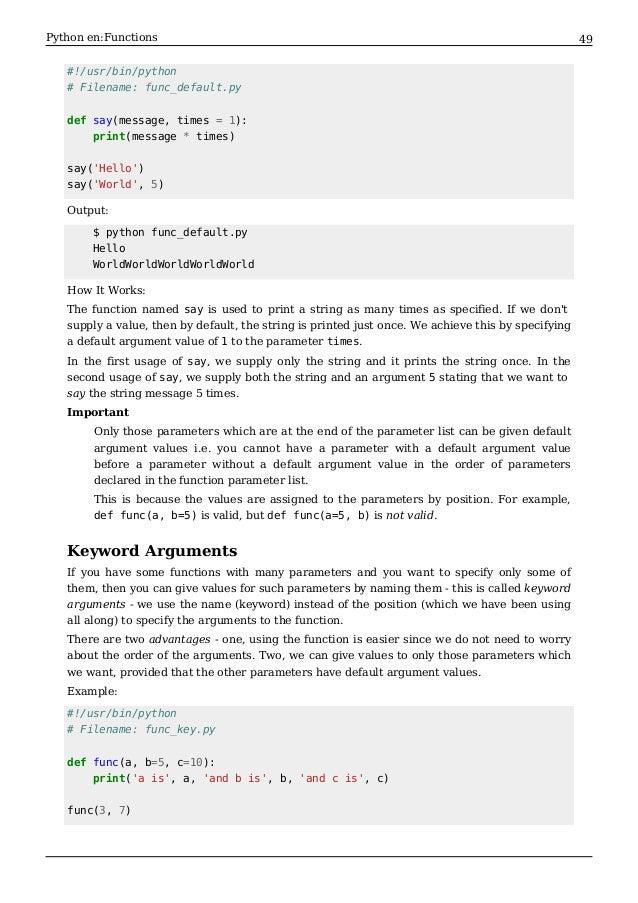 a byte of python pdf