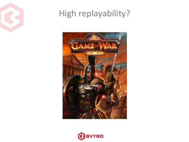High Replayability in Browser-Based Games: How to Generate