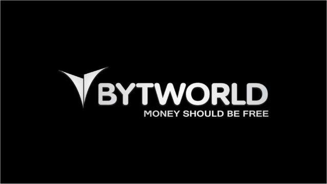 Bytworld oficial Grupo Bytbrasil