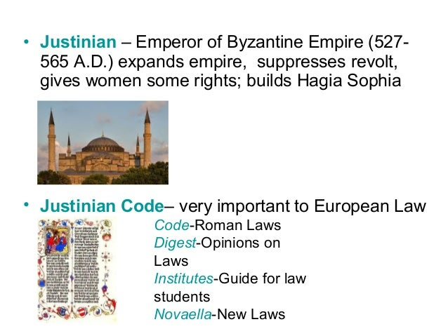 Byzantine Empire Russia Vocabulary – Justinian Code Worksheet