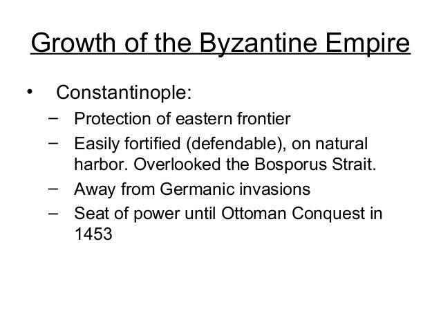 constantinople economy